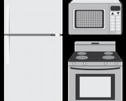 Active Appliances