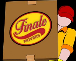 Finale Movers