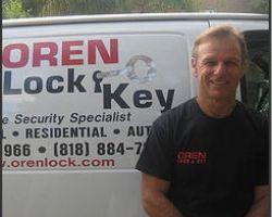 Oren Lock & Key