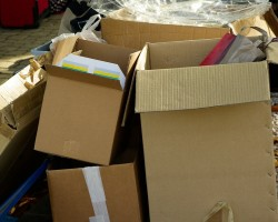 Arrow Moving & Storage