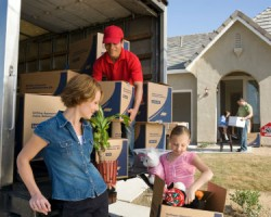Chappell Moving & Storage
