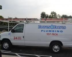 Davis & Davis Plumbing Company