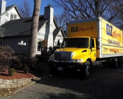 DZ Moving