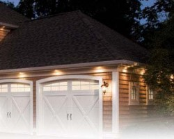 Louisville Garage Door Repair