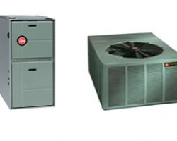 Weber Heating & AC