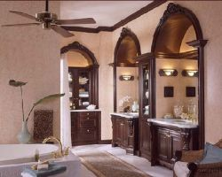 Designer Baths & Kitchens