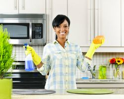 Strategic Cleaning Services