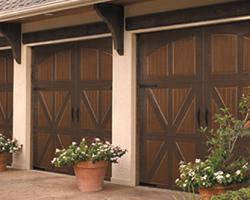 Cactus Garage Doors Inc.