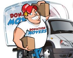 Donation Movers