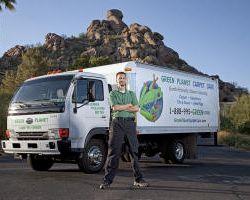 Green Planet Carpet Care