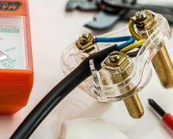 JCM Electrical