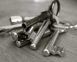 Keypass Locksmith