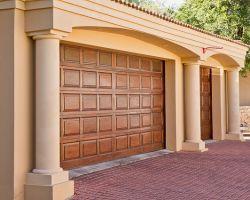 Mesa Garage Door