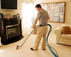 Total Carpet Cleaner