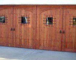 Western Garage Doors Inc.