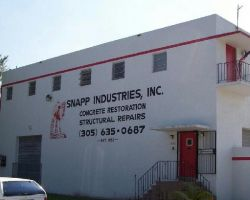 Snapp Industries