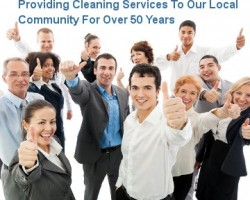 Accent Cleaning Pros