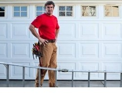 Anytime Garage Door LLC
