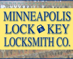 Minneapolis Lock and Key