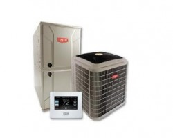 Minnesota Heating & Air Conditioning
