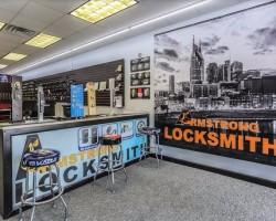 Armstrong Locksmith Inc