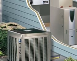 Covenant Heating & Cooling