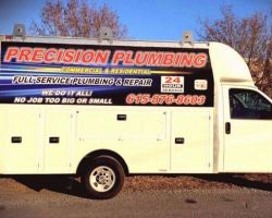 Precision Plumbing Co.