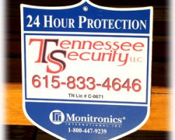 Tennessee Security LLC