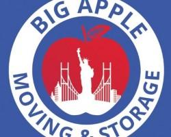 Big Apple Movers NYC