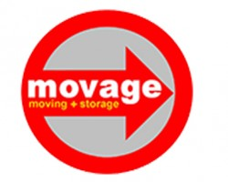 Movage Moving & Storage