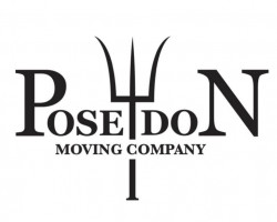 Poseidon Moving
