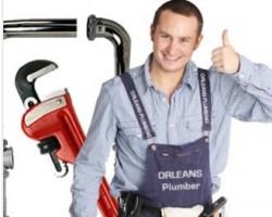 Orleans Plumbing