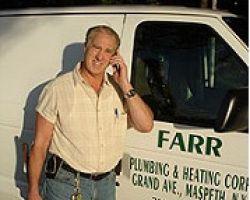 A Farr Plumbing & Heating