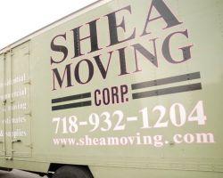 Shea Moving