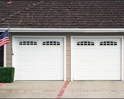 A Plus Garage Door