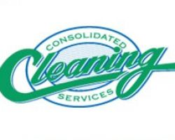 Consolidated Cleaning Services