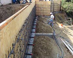 John M. Jameson Construction