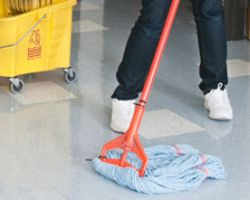 M&R Janitorial Services