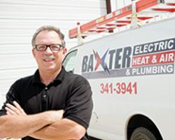 Baxter Electric Heat & Air