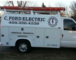 C. Ford Electric