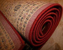 Double Clean Carpets