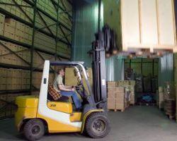 Elite Moving & Storage Inc.