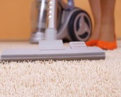 Ernests Carpet Cleaning Services