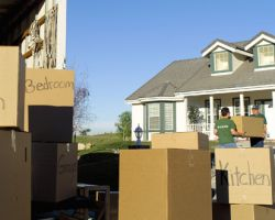Fowler Orf Moving Co Inc