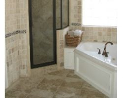 Oklahoma Bathroom Tile and Remodeling