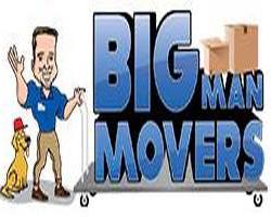Big Man Movers