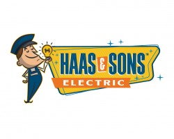Haas and Sons Electric Inc