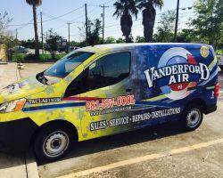 Vanderford Air