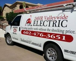 24Hr Valleywide Electric