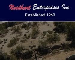 Neidhart Enterprises Inc